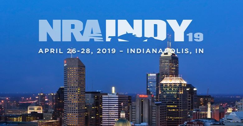 Image result for 2019 • NRA Annual Meeting & Exhibits