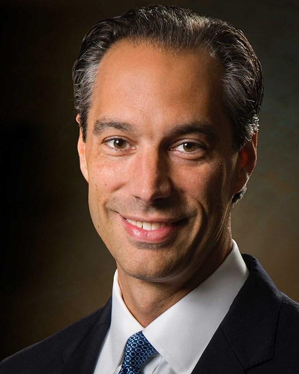 Jason Ouimet, NRA-ILA Executive Director